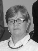 Belinda McCauley